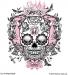 UL17 Amore Skull (CA515UL13)