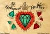 She's a Diamond (CA563UL13)