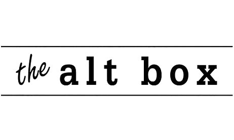 The Alt Box
