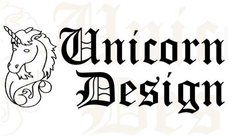 Unicorn Design HB