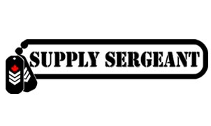 Supply Sergeant