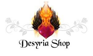 Desyria Shop
