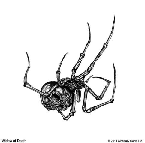 The black widow-2.docx