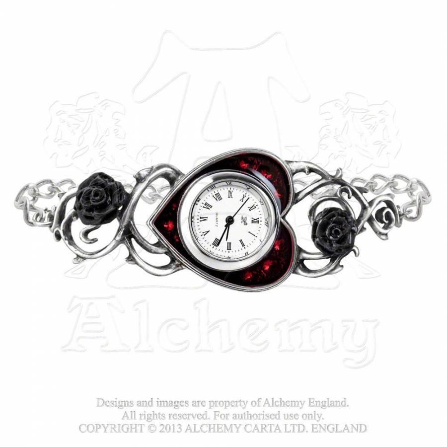 bed-of-blood-roses-bracelet-watch