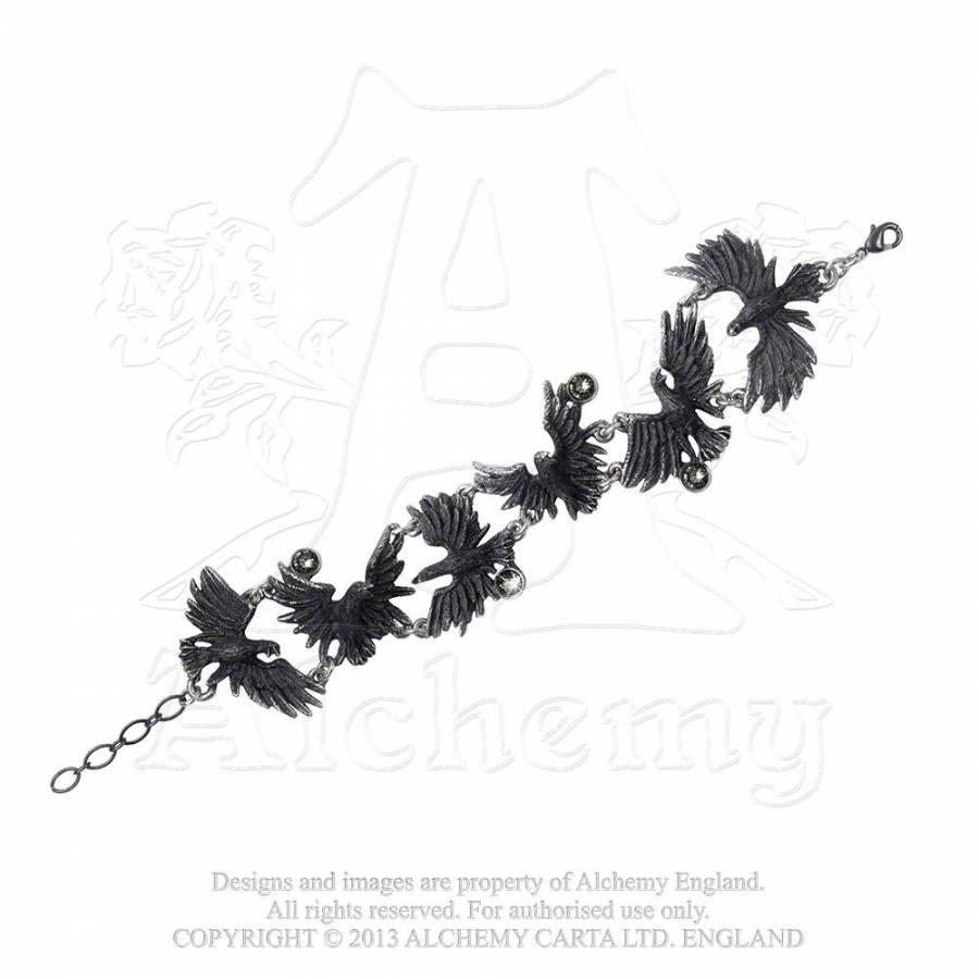 flocking-ravens