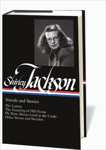 shirley jackson book