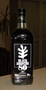 black-absinthe