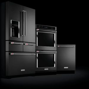 kitchen-black-appliances