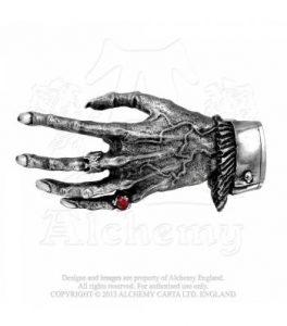 nosferatus-hand