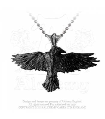 Black Raven (P193)