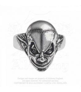 M'era Luna Evil Clown (R213)