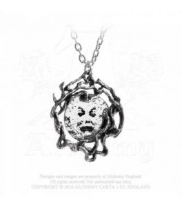 M'era Luna Melies Moon (P782)