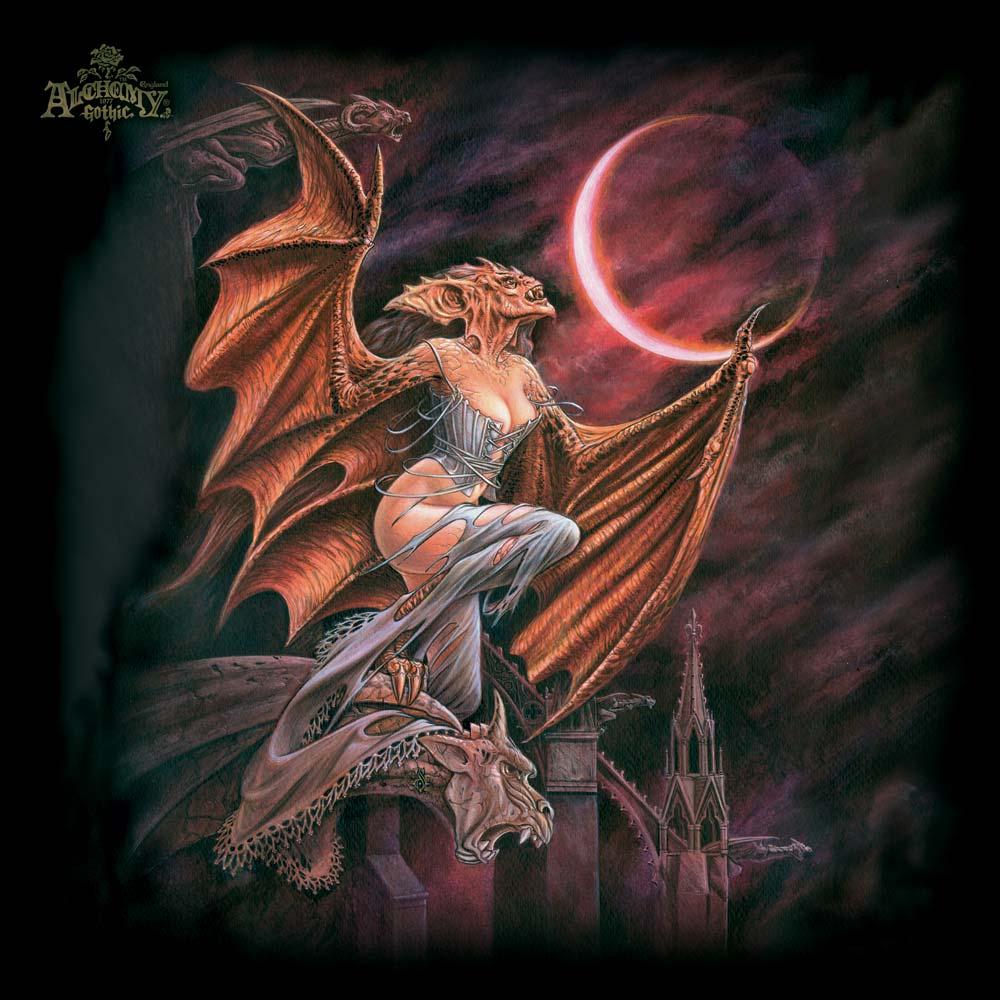 Cusp of Bathory (40 Years of Alchemy)