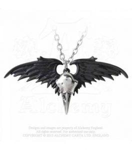 Ravenger Pendant (P745)