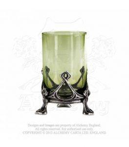 La fee Verte Shot Glass (ACWT2)
