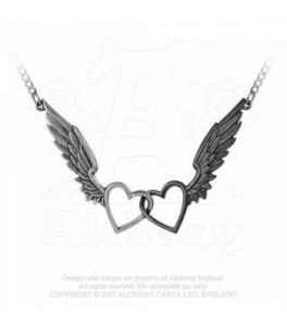 Passio: Wings Of Love Pendants (P800)