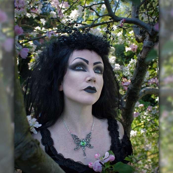 Gothic Gardening
