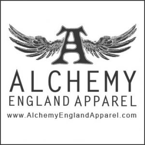 Alchemy England Apparel Launches NEW B2B website!