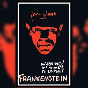 Frankenfilm – A Century of Mad Science at the Cinema