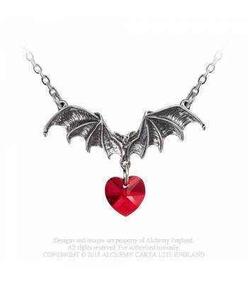 Vampire Loveheart (P802)