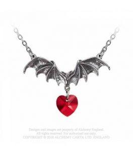 Vampire's Loveheart [P802]
